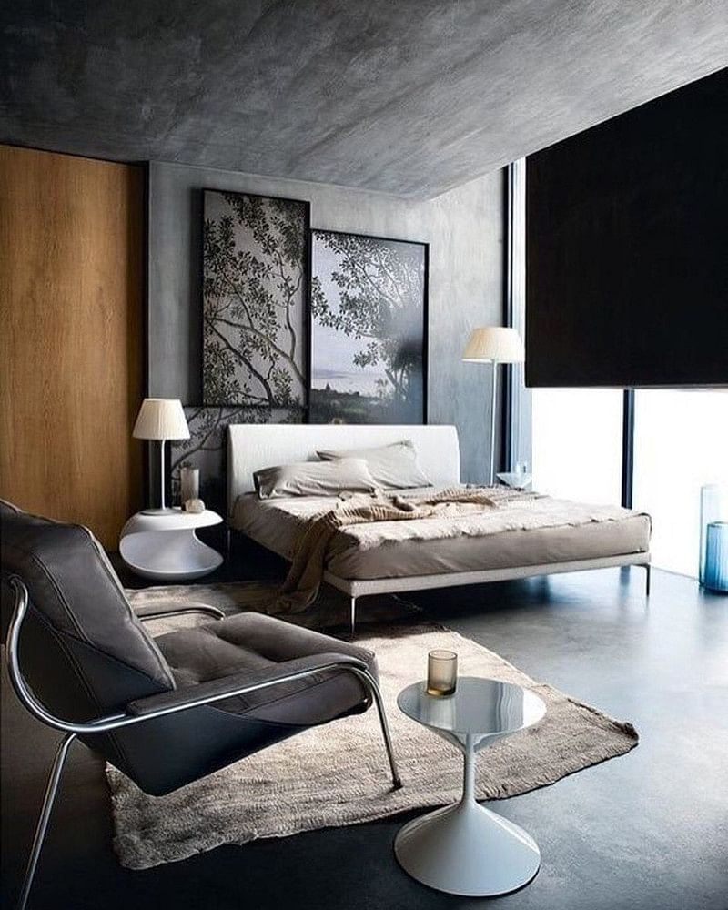 25 Bachelor Bedroom Ideas That Deliver Results In 2021 Pad Houszed