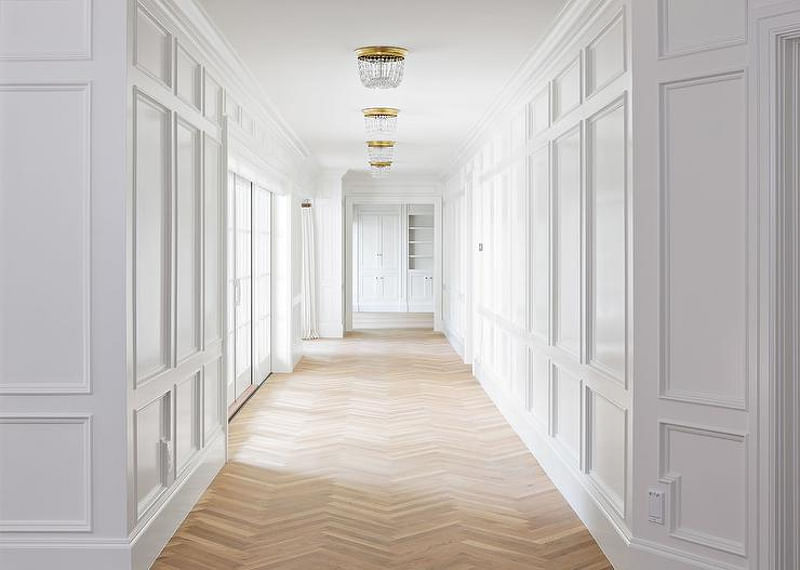 21 Hallway Wainscoting Ideas To Make Your Home Posh 2021 Images