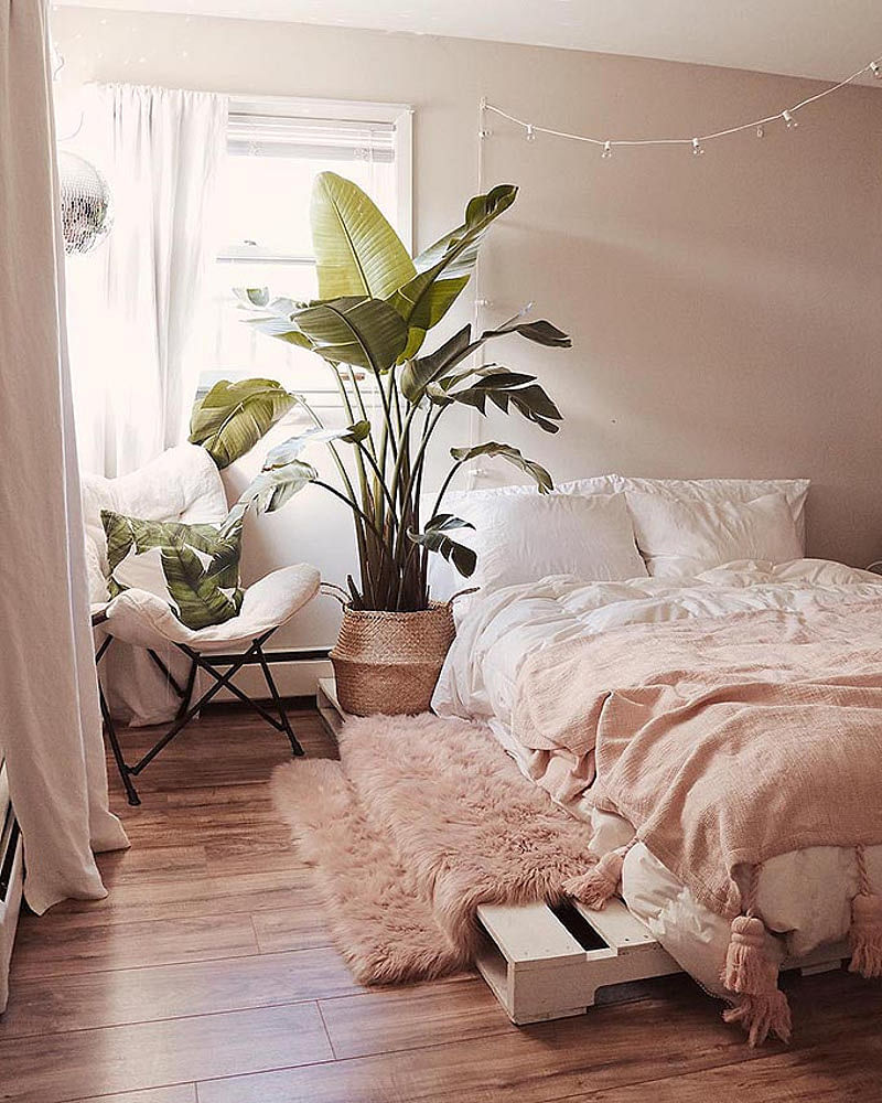 19 Boho Bedroom Ideas That Will Make You Bounce On The Bed In 2021