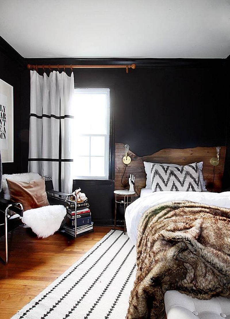 31 Rustic Bedroom Ideas To Wow You Images Designs 2021