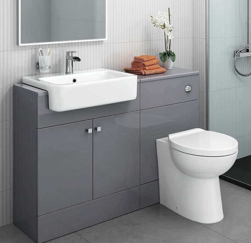 27 Best Toilet Sink Combo For Small Bathrooms In 2021 Houszed