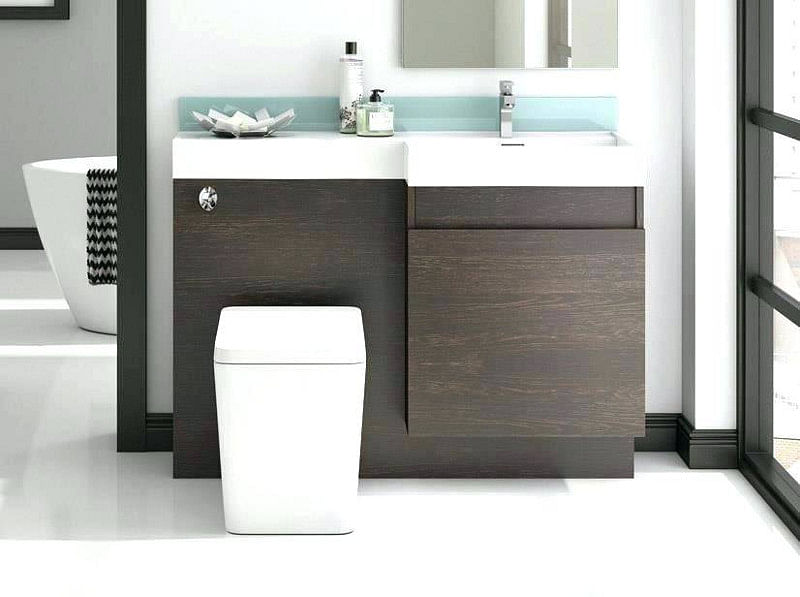 Toilet Sink Combo For Small Bathrooms