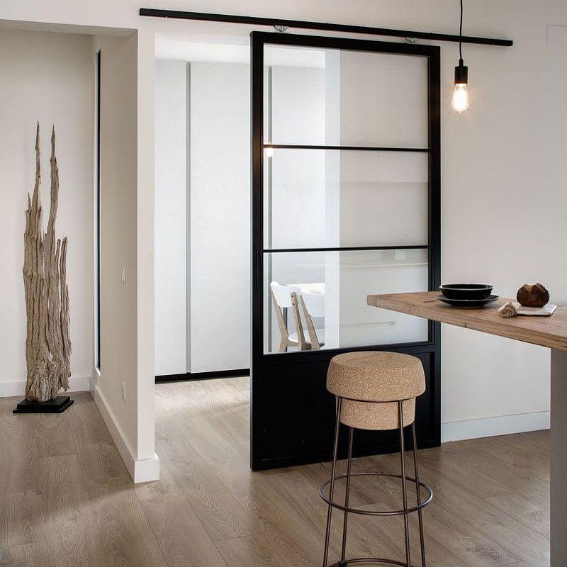 31 Interior Sliding Door Design Ideas In 2020 Houszed