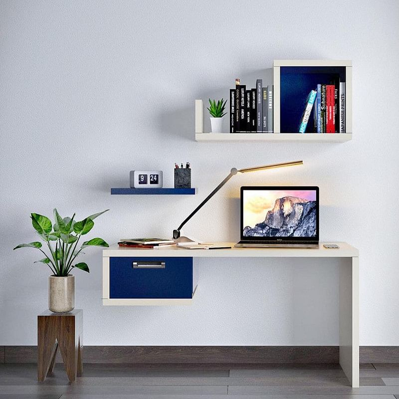 27 Small Home Office Ideas That Make Working From Easy