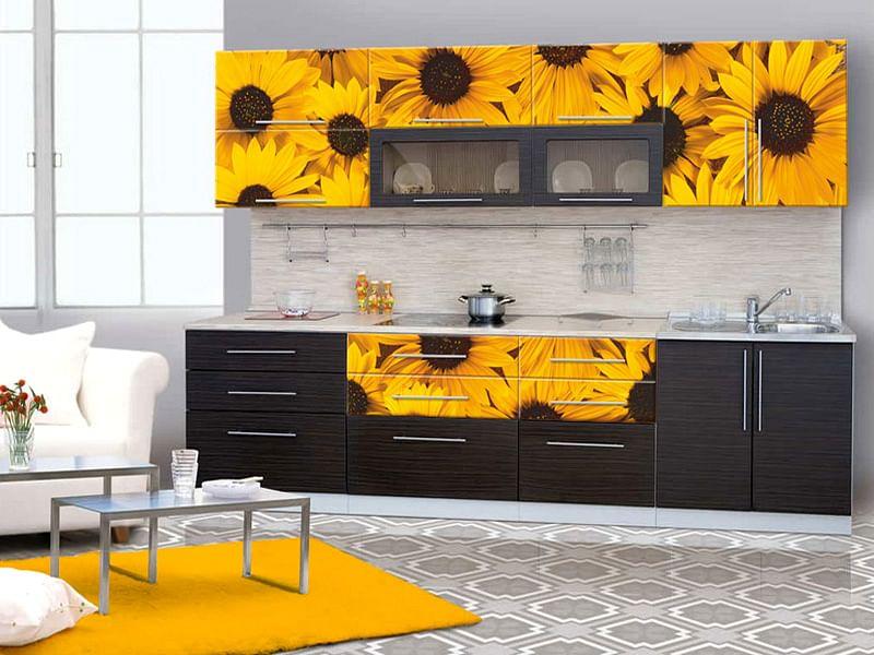 Image result for sunflower kitchen decor