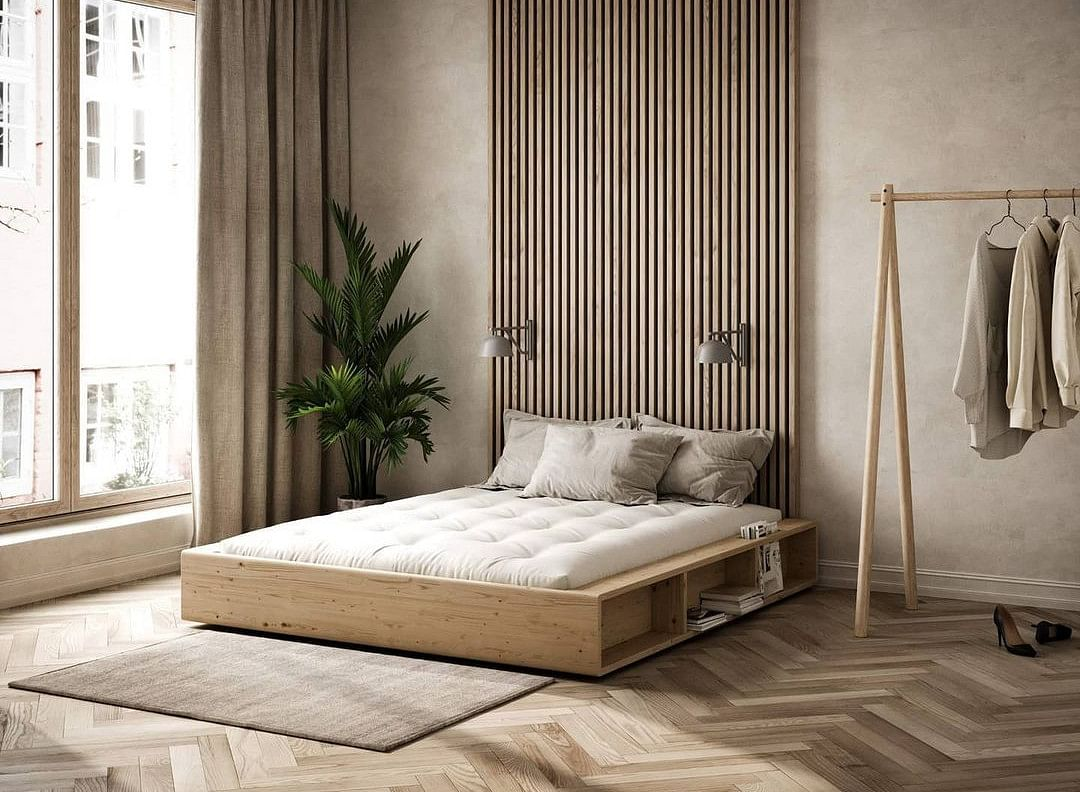 19 Japanese Bedroom Ideas For Ultimate Style In 2021 Houszed